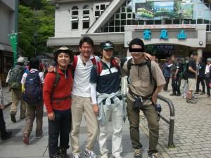 登山写真1